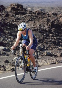 Ironman Lanzarote 2010