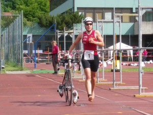 Tölzer Triathlon 2009