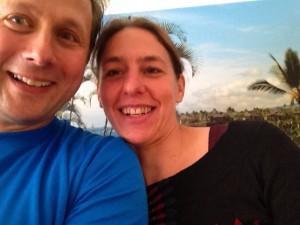 Heike Priess und Marco Sommer